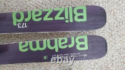 Blizzard brahma 88 marker griffin bindings