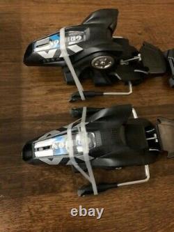 Brand New Marker Griffon 13 ID 100mm Ski Binding Black