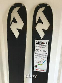 Brand New Nordica Belle 78 skis 169cm with Marker Bindings