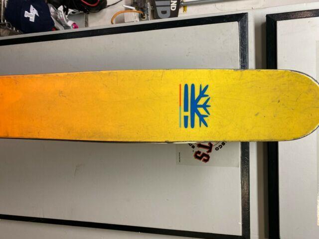 Dps Wailer Foundation F112 184cm Marker Bindings