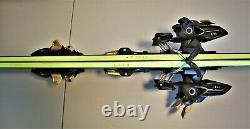 Dynafit Chugach Skis Marker Kingpin 13 Bindings Custom Skins