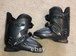 Dynastar 170 cm Complete Ski Set Rossignol Sz 29 (Mens 11) Boots Marker Bindings