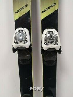 Fischer RC4 World Cup GS 140 cm Ski + BRAND NEW Marker M 7.0 EPS Bindings BSL