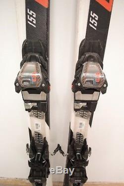 Fischer XTR Cruzar 155 cm Ski + Marker M 10 TP Bindings