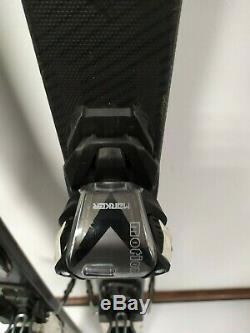 Fischer XTR Pro MTN X 165 cm Ski + Marker 10 Bindings