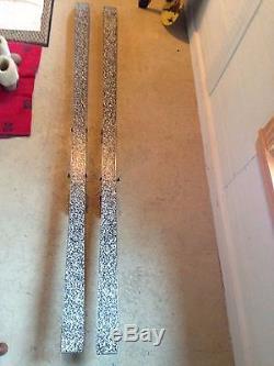 GRATEFUL DEAD K2 SKIS, LIMITED EDITION, Lunatic Fringe, 195cm w Marker Bindings