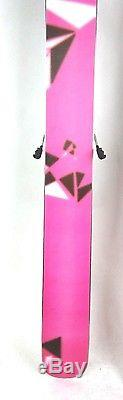HEAD JIMI 110 With MARKER 12.0 FREE BINDING 171 cm NEW