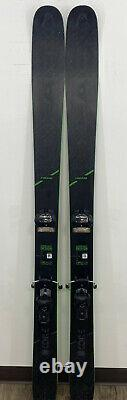 HEAD Kore 105 Skis with Marker Attack 13 Bindings 180cm