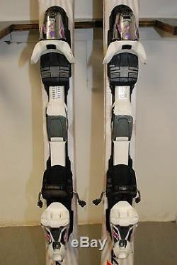 HEAD REV 75R 156 cm Ski + Marker M10 FT3 Bindings