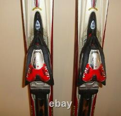 K2 Apache 167 CM Skis With Marker Mod 12.0 Bindings