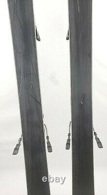 K2 Apache Pro 167cm Skis with Marker MOD 10.0 Adjustable Bindings