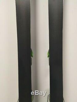 K2 Charger AMP 174 cm Ski + Marker MX 14 Bindings