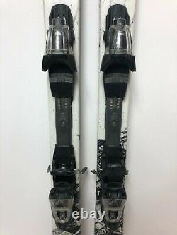 K2 Freeride 159 cm Ski + Marker 10 Bindings Winter Sport Snow Outdoor Powder