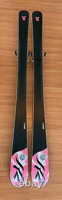 K2 Superstitious Snow Skis Marker Bindings K2 Poles Bioflex