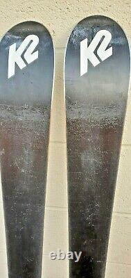 K2 True Luv T. Nine 160 cm 116/69/101 width. Marker bindings Mod11.0 Local pickup