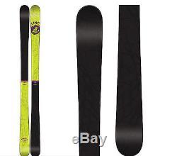 Line Chronic 171cm Skis with Marker M11.0 TC EPS 90mm Ski Bindings NEW