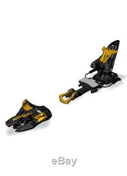Marker 2017 Kingpin 13 Ski Bindings 75-100 mm Brake