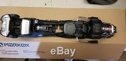 Marker BARON EPF 13 S265-325 110MM Brake BLK Ski Bindings