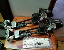 Marker Baron EPF Ski Bindings Small Brake 2017 NEW