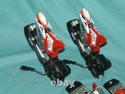 Marker COMP 16.0 Racing Alpine Ski Bindings 90mm Brakes High DIN Think Snow
