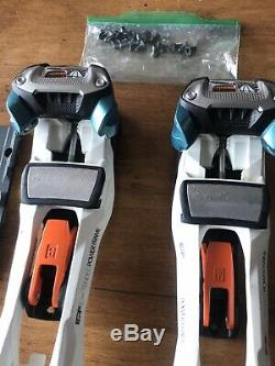 Marker DUKE bindings Excellent Condition Backcountry Touring POWDER