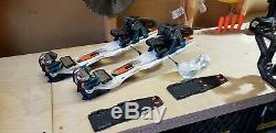 Marker Duke Ski Touring Bindings