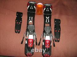 Marker F10 Tour Ski Bindings Size L