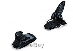 Marker Jester 16 Black / Black 90mm Ski Binding