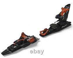 Marker Kingpin 10 Demo Ski Bindings 75-100mm Black/Copper NEW 2020