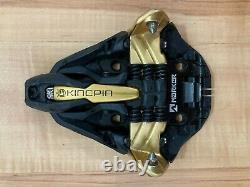 Marker Kingpin 13 AT Bindings/Alpine Touring Ski Binding 120mm Brakes