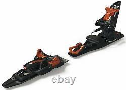 Marker Kingpin 13 Alpine Touring Demo Ski Bindings 100-125mm Blk/Copper NEW 2020