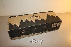 Marker Kingpin 13 Ski Bindings with 100-125mm Brake