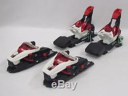 Marker Race Xcell 16.0 Winter Ski Bindings U14-u16 Racers (din 6-16) #6920n1wa
