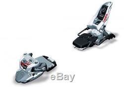 Marker Squire 11 White/Black/Anthracite 110mm Ski Binding