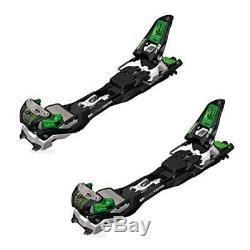 Marker TOUR EPF F12 Ski Bindings S-265-325 & L-305-365 110mm Reg$450 NEW 2018