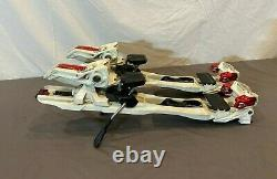 Marker Tour F10 Alpine Ski Touring Bindings White Size Small GREAT Fast Shipping