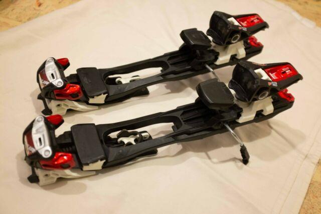 Marker Tour F12 Touring Ski Bindings