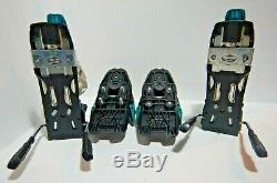 Marker XCELL 16 Ski Bindings with Screws