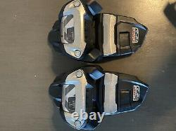 Marker griffon 13 tcx demo binding alpine track adjustable