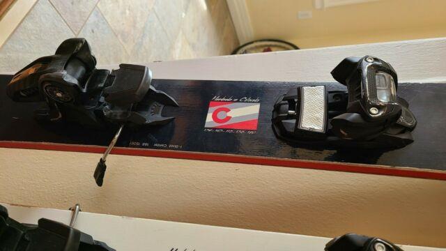 Marker Jester 16 110mm Brake Downhill Ski Bindings