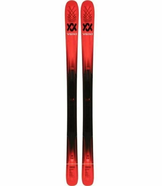 New! 2022 Volkl M6 Mantra 177cm Skis Withmarker Griffon 13 Id Binding Save 30%