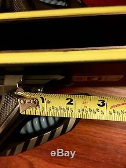 New Rossignol Soul 7 172 Wide All Mtn Powder Skis Marker Griffon 13 Bindings