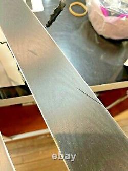 Nordica Doberman Spitfire PRO 2020 DEMO 174cm with Marker TPX12 Demo Bindings