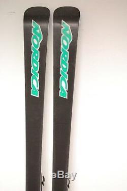 Nordica Dobermann GSR 176 cm Ski + Marker Evo 12 Bindings