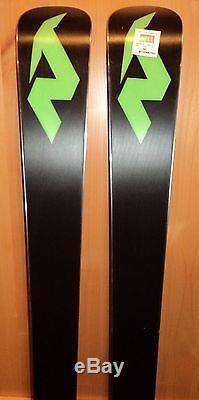 Nordica Dobermann GSR EDT race racing skis 186cm Marker EVO Power X ski bindings