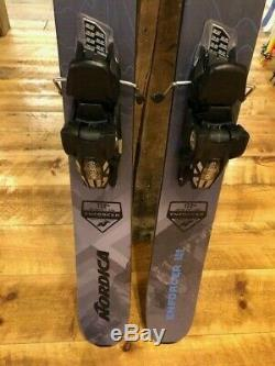 Nordica Enforcer 104 Free 2020 DEMO 172cm with Marker Griffon Demo Bindings