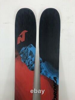 Nordica Enforcer 2021 179cm Marker Griffon Bindings Downhill All Mountain Ski
