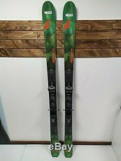 Nordica Navigator 90 186 cm Ski + Marker 13 Bindings