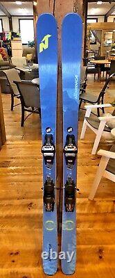 Nordica Santa Ana 88 2020 DEMO 172cm with Marker Griffon Demo Bindings