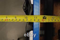Nordica Transfire RTX 176 cm Ski + Marker/Nordica EVO adv 10 Bindings